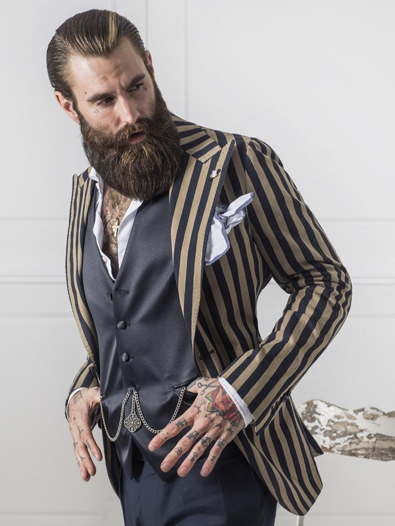 fashioned mens barber shop - HD800×1066