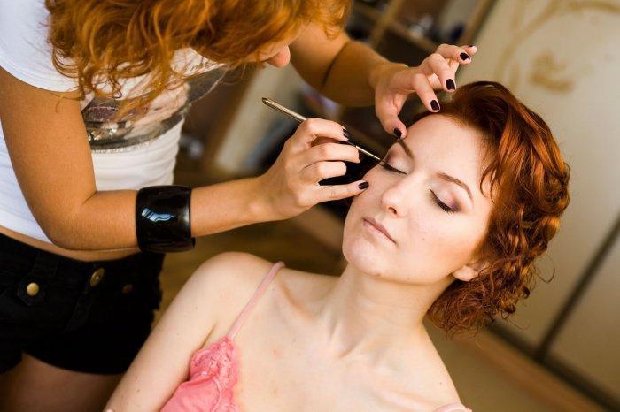 профессиональный стилист парикмахер фото