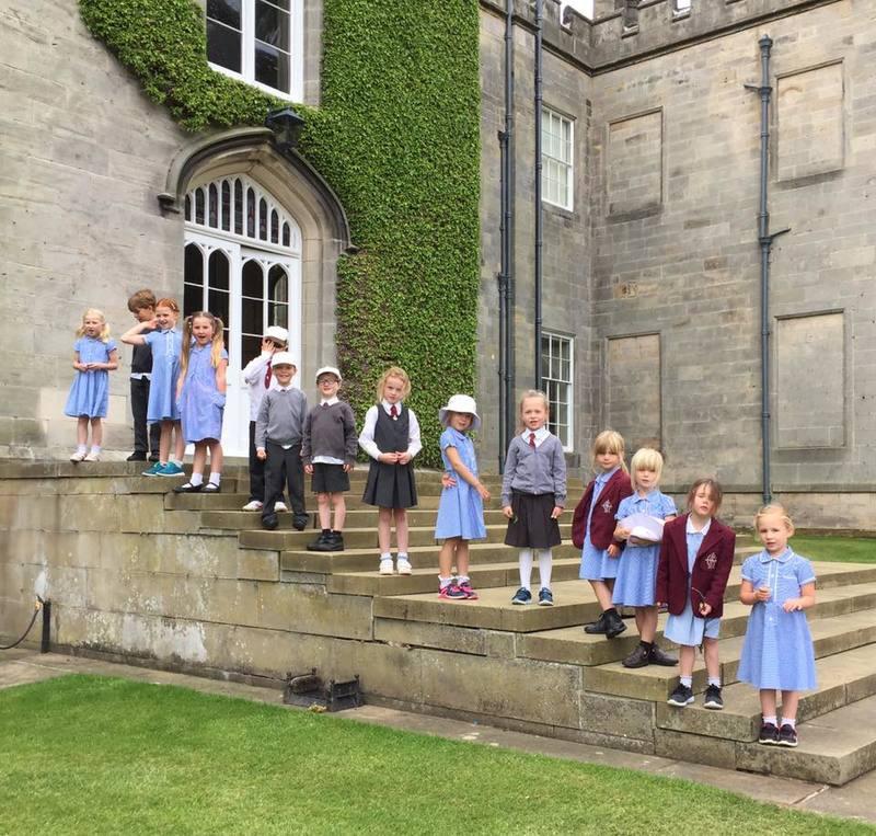 виды школ в великобритании отрезок